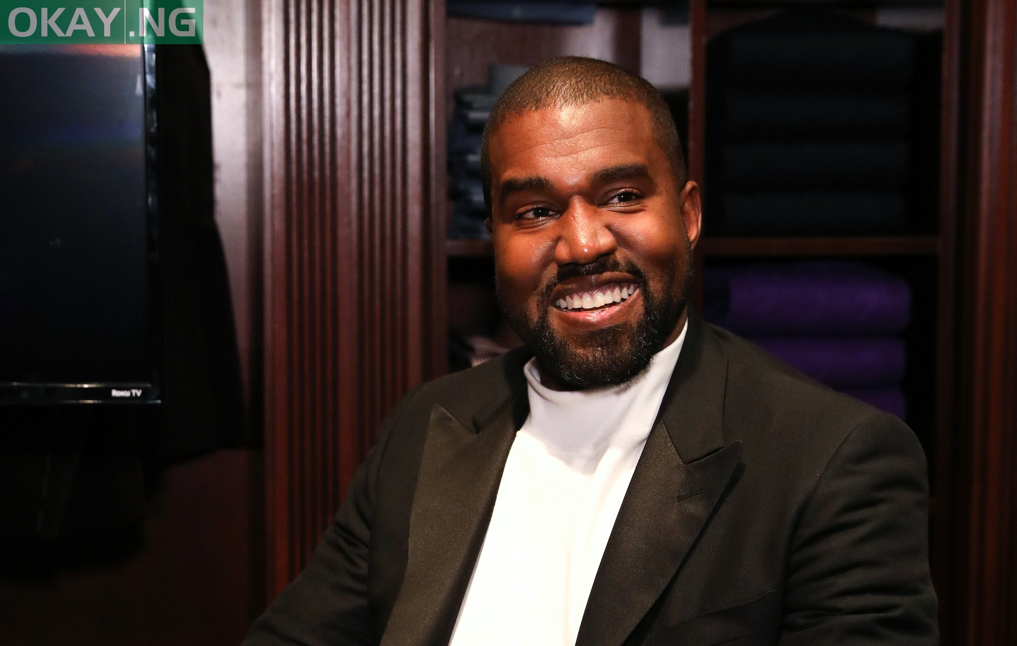 Photo of Kanye West joins US presidential race