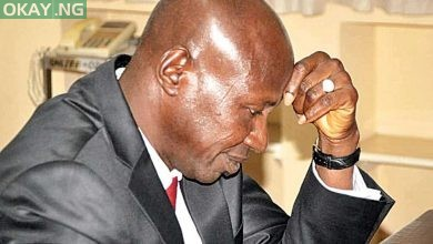 Photo of Magu reportedly used 'pastor' to launder funds, buy property in Dubai