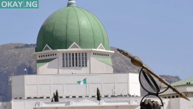 Photo of National Assembly suspends recruitment exercise of 774,000 Nigerians