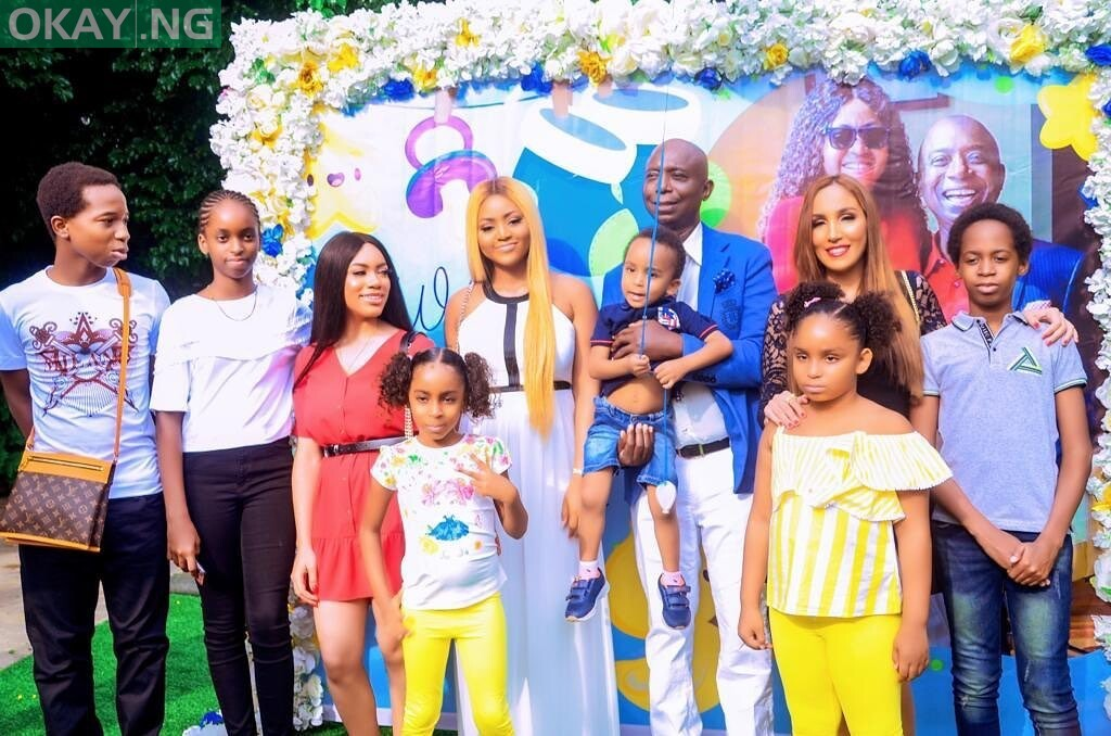 Photo of Ned Nwoko: I married all my wives as virgins