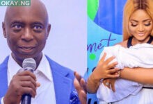 Photo of Why i married Regina Daniels, Ned Nwoko reveals