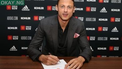 Photo of Matic commits future to Manchester United until 2023