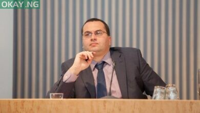 Photo of Rabah Arezki appointed vice president at AfDB