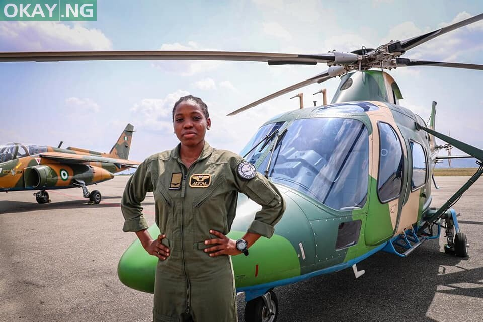 Photo of Arotile's death: Nigerian Air Force releases details of investigation