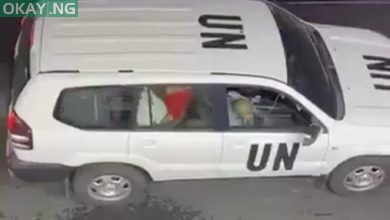 Photo of UN takes action against two officials in viral sex video