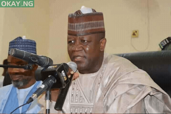 Photo of Ex-governor Yari denies breaking COVID-19 airport protocols, demands apology from FAAN