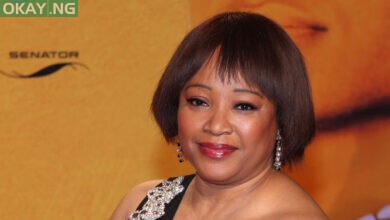 Photo of Mandela's daughter, Zindzi dies aged 59