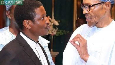 Photo of Buhari appoints Rev Yakubu Pam as head of Christian Pilgrims Commission