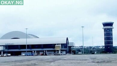 Photo of NCAA gives approval for reopening of Asaba International Airport