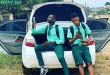 Photo of What Nigerians are saying about 'Benefit boys'