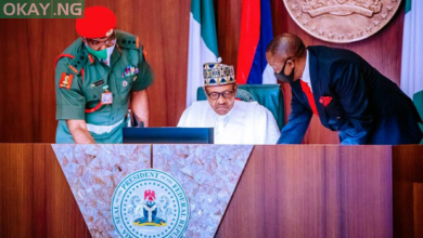 Photo of NSA: Buhari directs security agencies to rejig strategies
