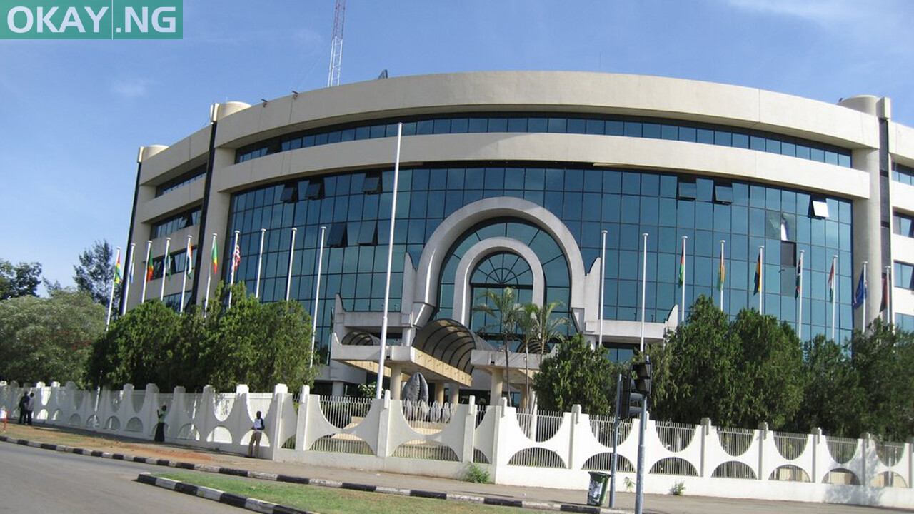 ECOWAS Secretariat In Abuja