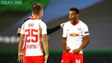 Photo of Leipzig beat Atletico Madrid to reach first-ever Champions League semi-final