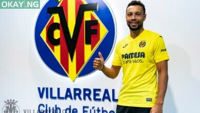 Photo of Francis Coquelin joins Villarreal from Valencia