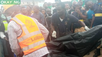 Photo of 35-year-old man dies in Lagos gas explosion