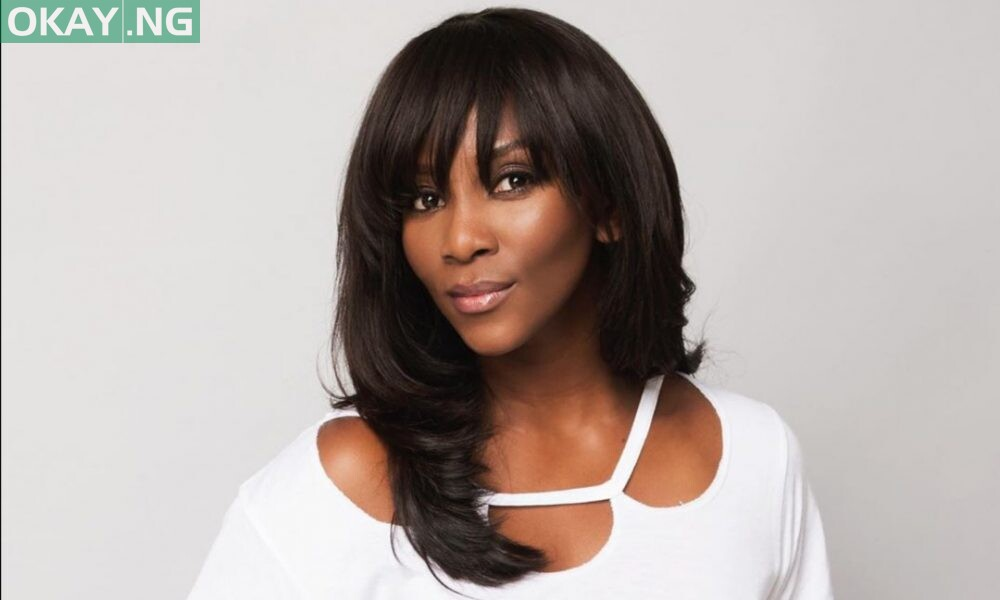 Photo of Genevieve Nnaji: Why I'm not married at 41