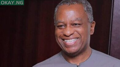Photo of Onyeama, Nigeria's foreign minister, recovers from COVID-19 after three weeks