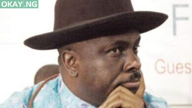 Photo of Ibori denies benefiting from NDDC contracts