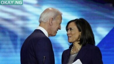 Photo of US Election: Joe Biden picks Kamala Harris as running mate