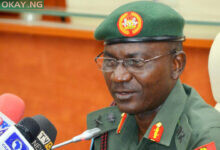 Photo of We are aware of Al-Qaeda penetrating North-west, says DHQ