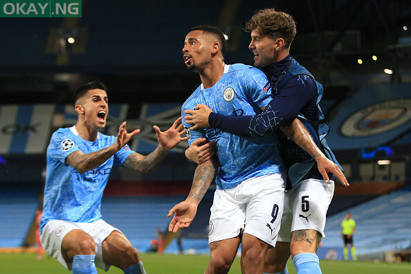 Photo of Manchester City defeat Real Madrid to reach Champions League quarter-finals