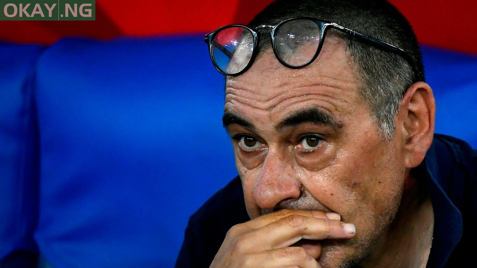 Photo of Sarri sacked as Juventus manager after Champions League exit