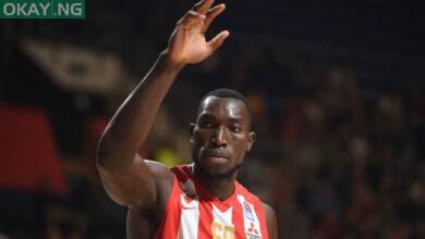 Photo of Michael Ojo, Nigerian basketball player, is dead