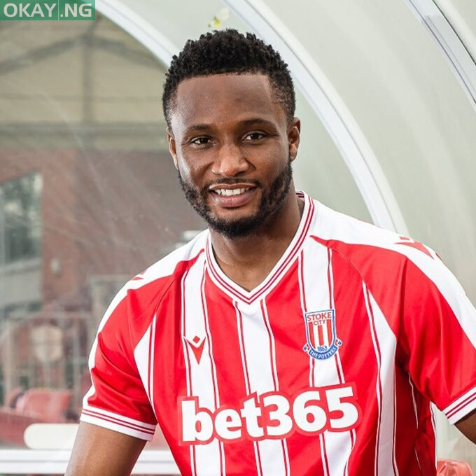 Photo of Mikel completes move to Stoke City