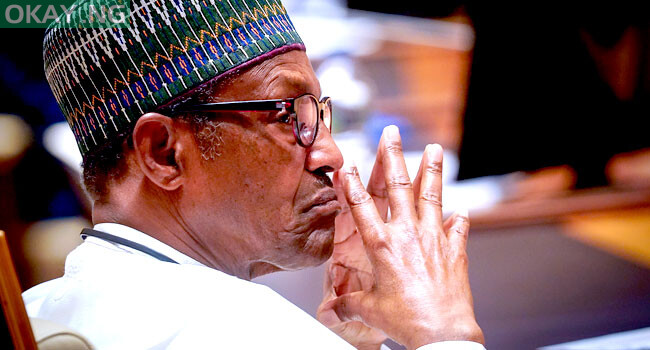 Photo of Buhari expresses sadness over deaths of pupils in Enugu crash
