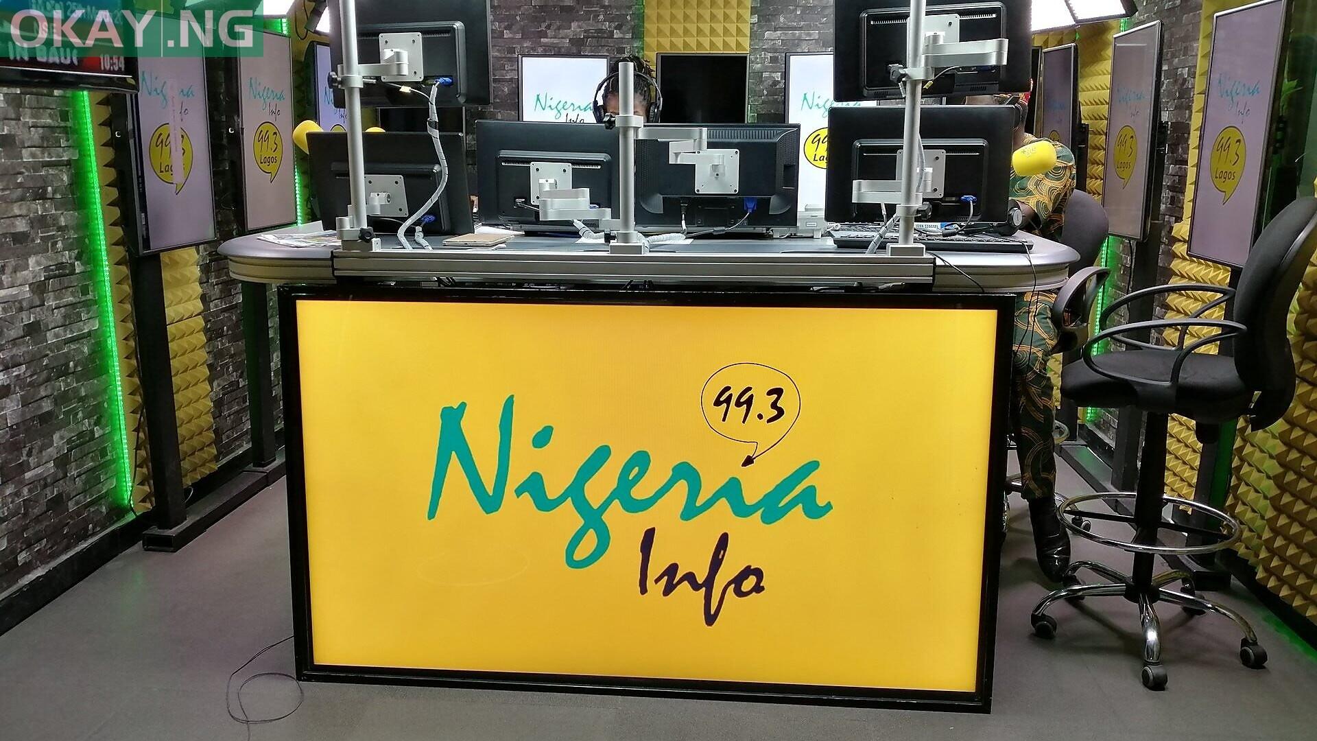 Photo of Hate Speech: NBC slams N5m fine on Lagos radio station