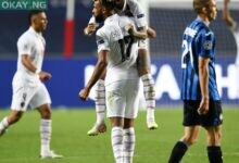 Photo of PSG defeat Atalanta to qualify for Champions League semi-finals