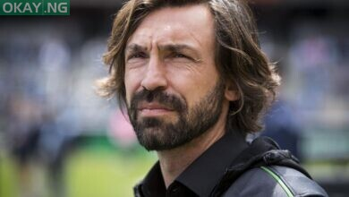 Photo of Juventus name Andrea Pirlo as new manager