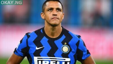 Photo of Inter announces permanent signing of Sanchez from Man United