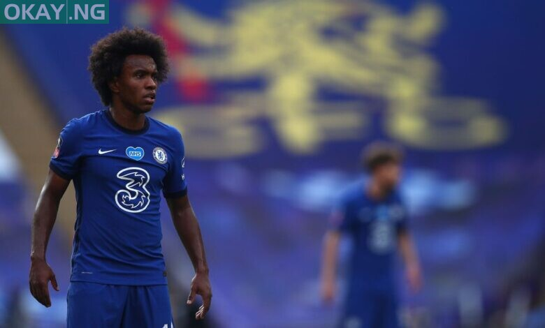 Photo of Willian announces exit from Chelsea in open letter to fans