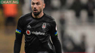 Photo of Lille sign Yilmaz from Besiktas