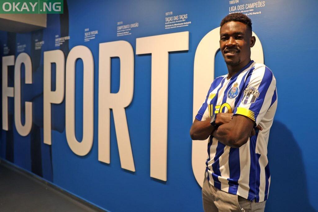 Photo of Zaidu Sanusi joins Porto from Santa Clara