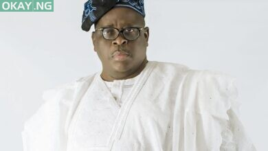 Photo of Buruji Kashamu dies of COVID-19 in Lagos