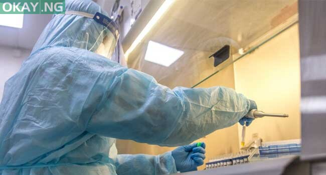 Photo of Nigeria records 417 new cases of coronavirus, total now 49,485
