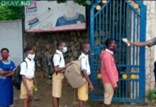 Photo of Lagos govt directs JSS 3 students to resume August 10