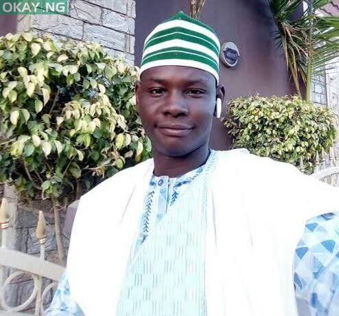 Photo of Blasphemy: Kano singer files appeal against death sentence
