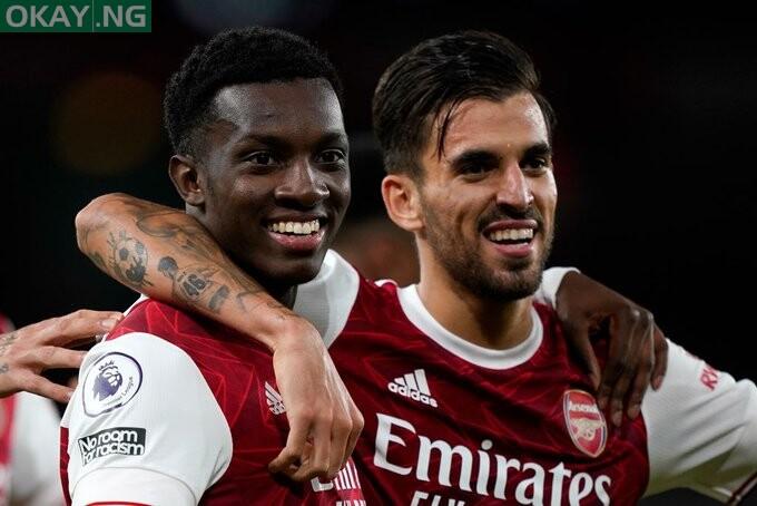 Photo of Premier League: Arsenal beat West Ham 2-1