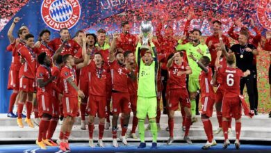 Photo of Bayern Munich defeat Sevilla 2-1 to win UEFA Super Cup