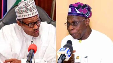 Photo of PDP lambasts Presidency over attack on Obasanjo