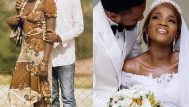 Photo of Bukunmi Oluwasina pens her love story, announces marriage to longtime partner