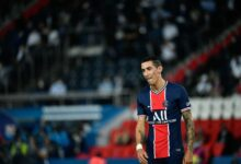 Photo of PSG's Di Maria slammed with four-match ban