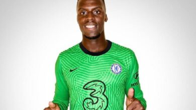 Photo of Chelsea announces signing of Rennes goalkeeper Edouard Mendy