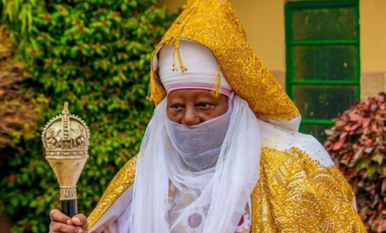 Photo of Kaduna declares 3-day public holiday to mourn late Emir of Zazzau, Shehu Idris