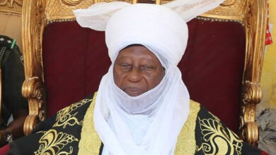 Photo of BREAKING: Emir of Zazzau, Shehu Idris, is dead