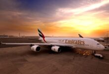 Photo of Emirates barred from flying into Nigeria