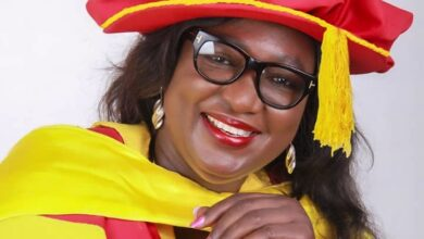 Photo of Prof. Florence Banku-Obi emerges first female VC of UNICAL
